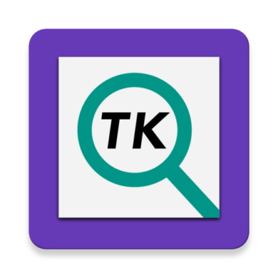Test King Search APP